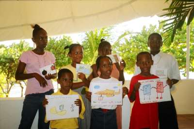 anguilla poster contest